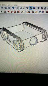 ROBOT-BOX il tuo robot in scatola per videoispezioni